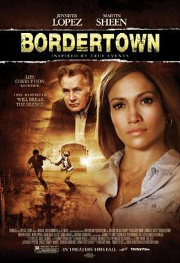Bordertown 2006