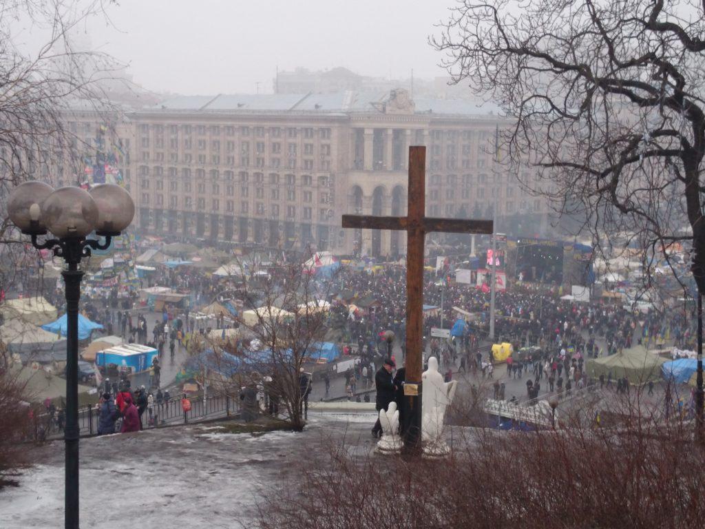 Maidan Januar 2014